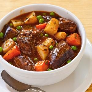 Grandma's Beef Stew - Jellinator.com