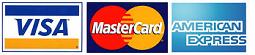 Visa-master-amex