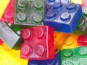 Jello Legos - Jellinator.com