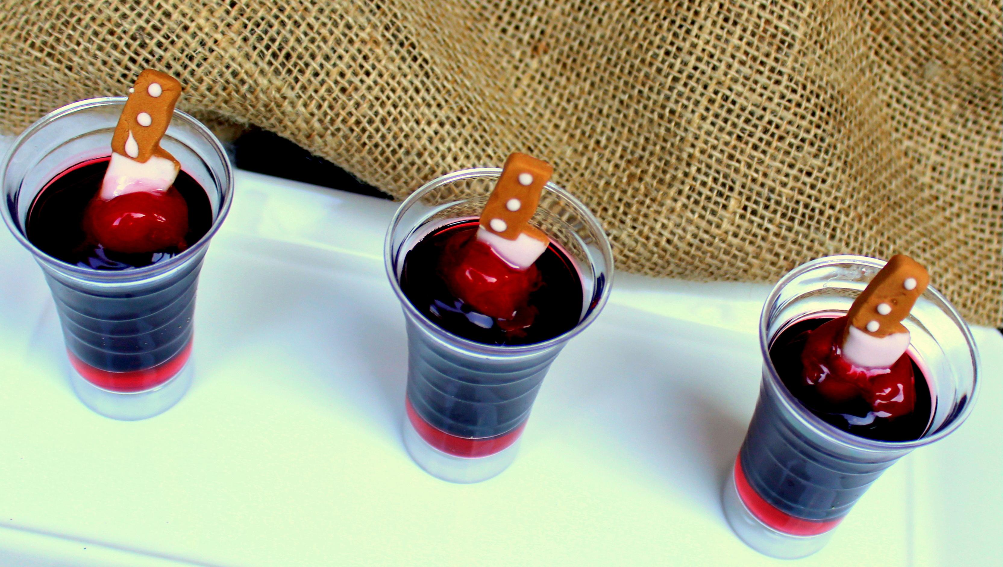 Best Halloween Jello Shots Recipes Jellinator