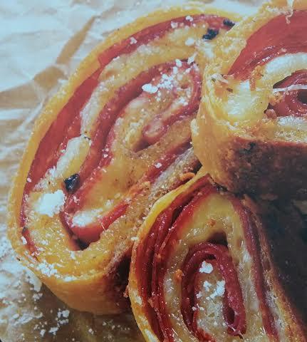 Pizza Pinwheels - Jellinator.com