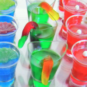 best jello shots